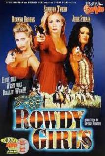 The Rowdy Girls
