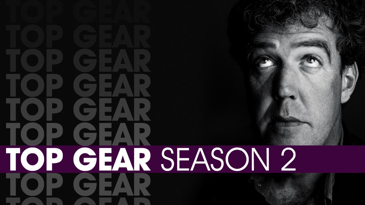 Top Gear: Season 2