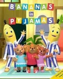 Bananas In Pyjamas: Season 2
