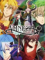 Amnesia (dub)