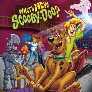 What's New, Scooby-doo?: Season 1