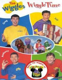 The Wiggles: Season 3
