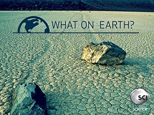 What On Earth?: Season 1