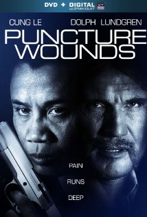 Puncture Wounds