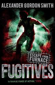 Fugitives (2017): Season 1
