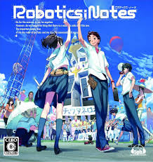 Robotics Notes
