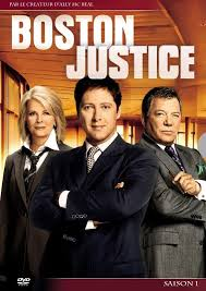 Boston Legal: Season 1