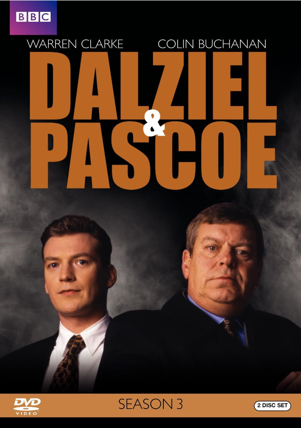 Dalziel And Pascoe: Season 3