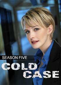 Cold Case: Season 5