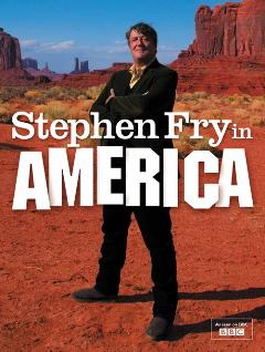Stephen Fry In America: Season 1