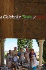 A Celebrity Taste Of Italy: Season 1
