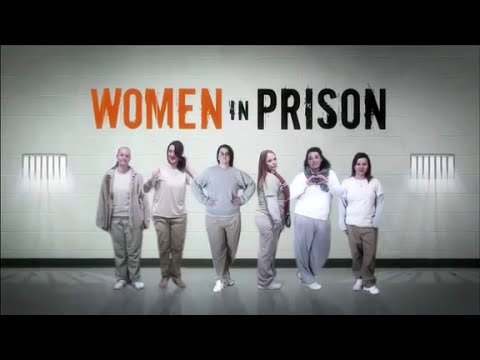 Women In Prison: Season 1