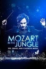 Mozart In The Jungle: Season 1