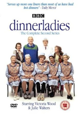 Dinnerladies: Season 2