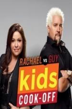 Rachael Vs. Guy: Kids Cook-off: Season 1