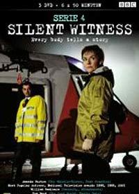 Silent Witness: Season 4