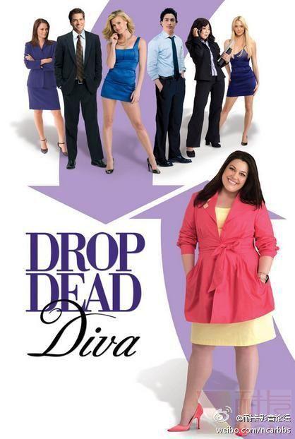 Drop Dead Diva: Season 5
