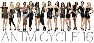 America's Next Top Model: Season 16