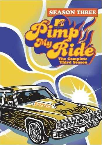 Pimp My Ride: Season 3