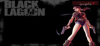 Black Lagoon: The Second Barrage (dub)