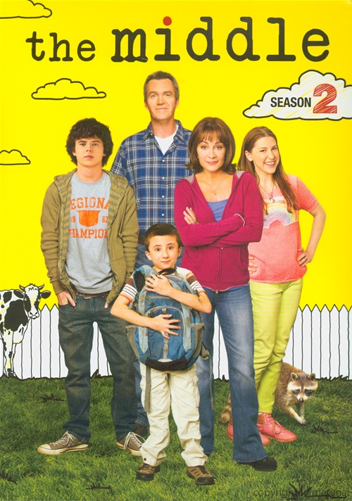 The Middle: Season 2