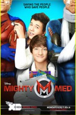 Mighty Med: Season 1
