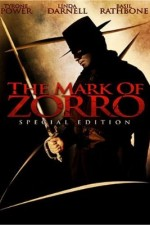 The Mark Of Zorro 1940