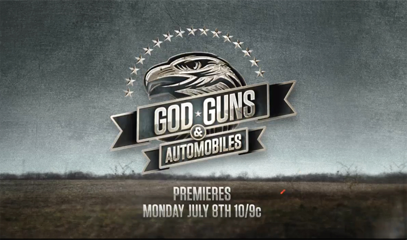 God, Guns & Automobiles: Season 1