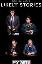 Neil Gaiman's Likely Stories: Season 1