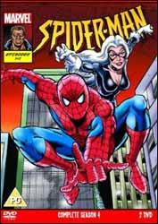 Spider-man: Season 3