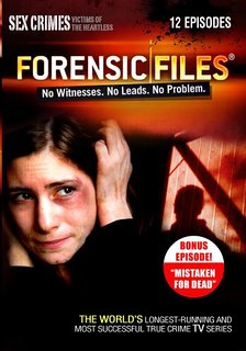 The Forensic Files: Season 3