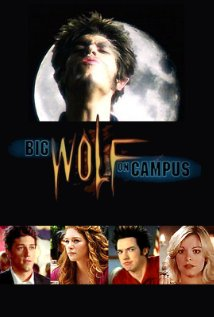 Big Wolf On Campus: Season 3