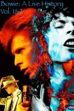 David Bowie - A Live History