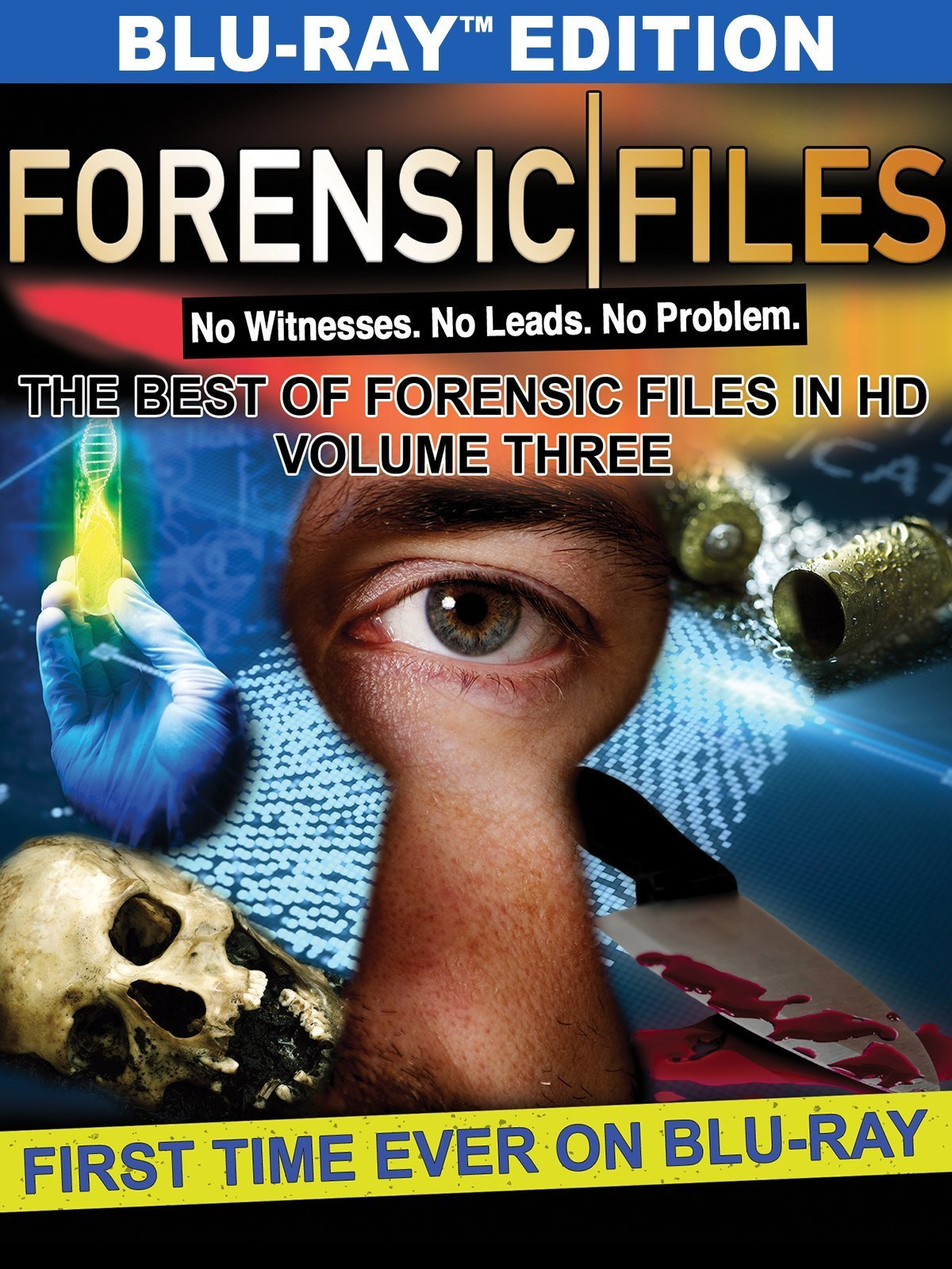 The Forensic Files: Season 11