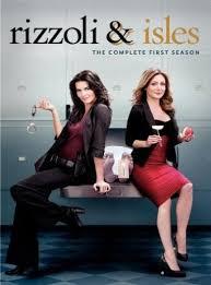 Rizzoli & Isles: Season 1