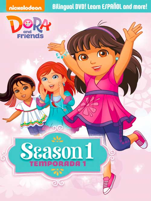 Dora And Friends: Into The City!: Season 1