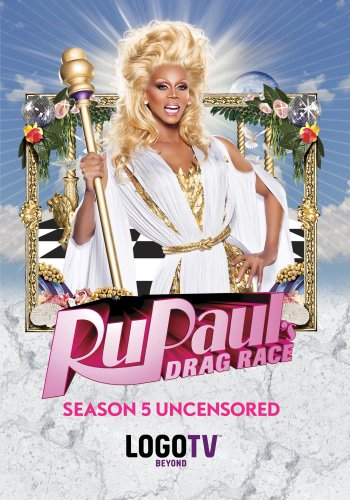Rupaul's Drag Race: Season 5