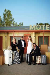 Schitt's Creek: Season 1