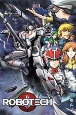 Robotech: Season 3