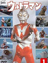 Ultraman (1966)