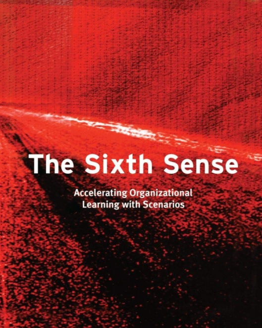 'the Sixth Sense': Reflections From The Set