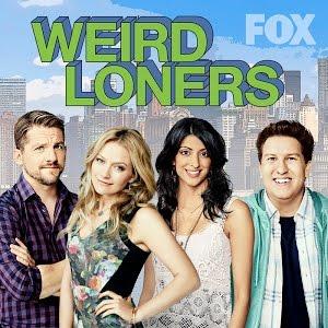 Weird Loners: Season 1