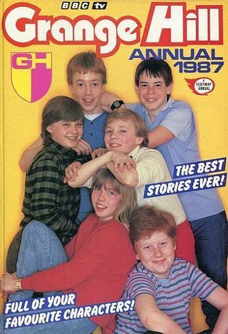 Grange Hill: Season 15