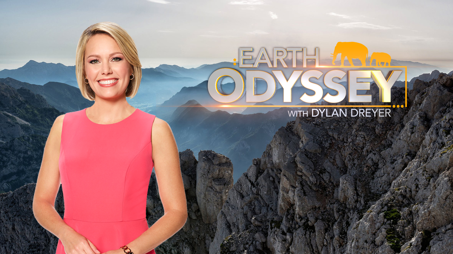 Earth Odyssey With Dylan Dreyer: Season 1
