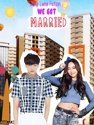 We Got Married S4
