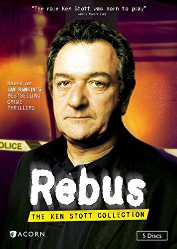Rebus: Season 4