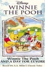 Winnie The Pooh And A Day For Eeyore