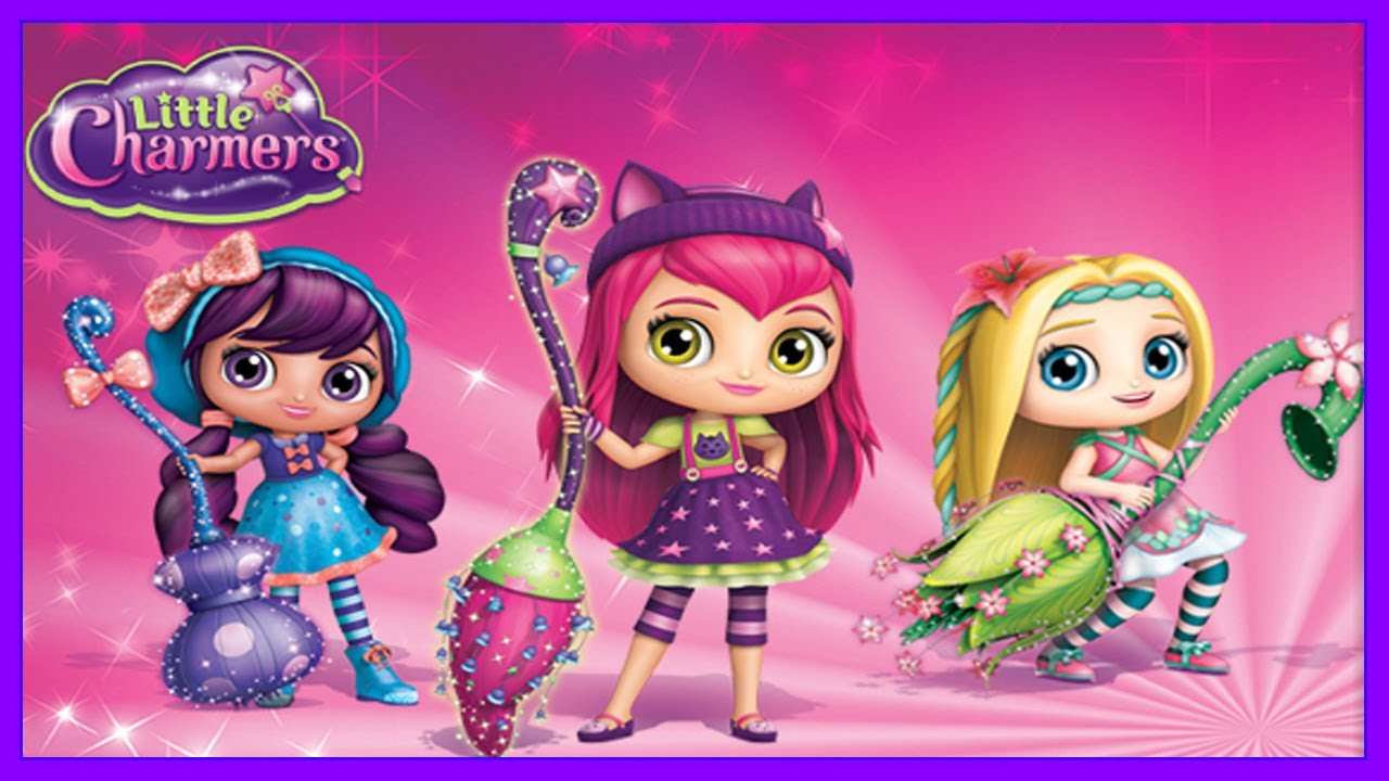 Little Charmers: Season 1