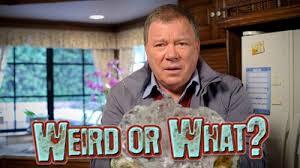 Weird Or What?: Season 2