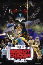 Robot Chicken: Star Wars Episode 3